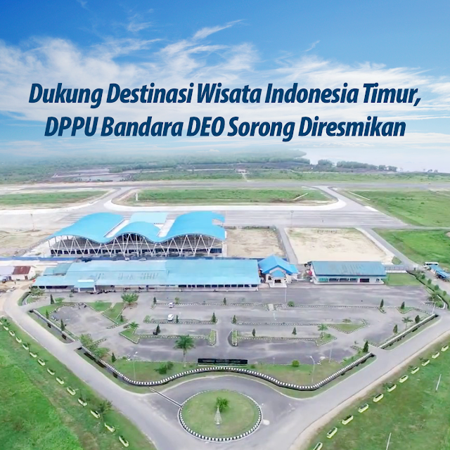 the-sorong-city-airport-deo-filling-depot-officially-operates