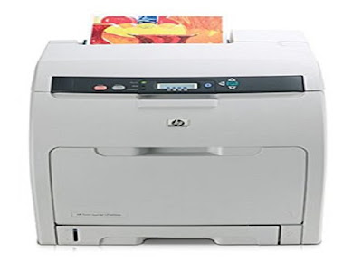 Image HP LaserJet CP3505 Printer Driver