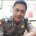 Taufik Ridwan : Polisi Pelayan , Pelindung dan Pengayom Masyarakat