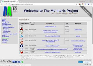 Cara Install Aplikasi Offline Melalui File Installer Studi Kasus Monitorix System Monitor Di GNU/Linux