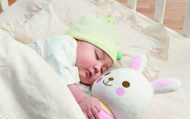 6 quy tắc vàng khi cho trẻ sơ sinh nằm điều hòa ba mẹ nên nhớ