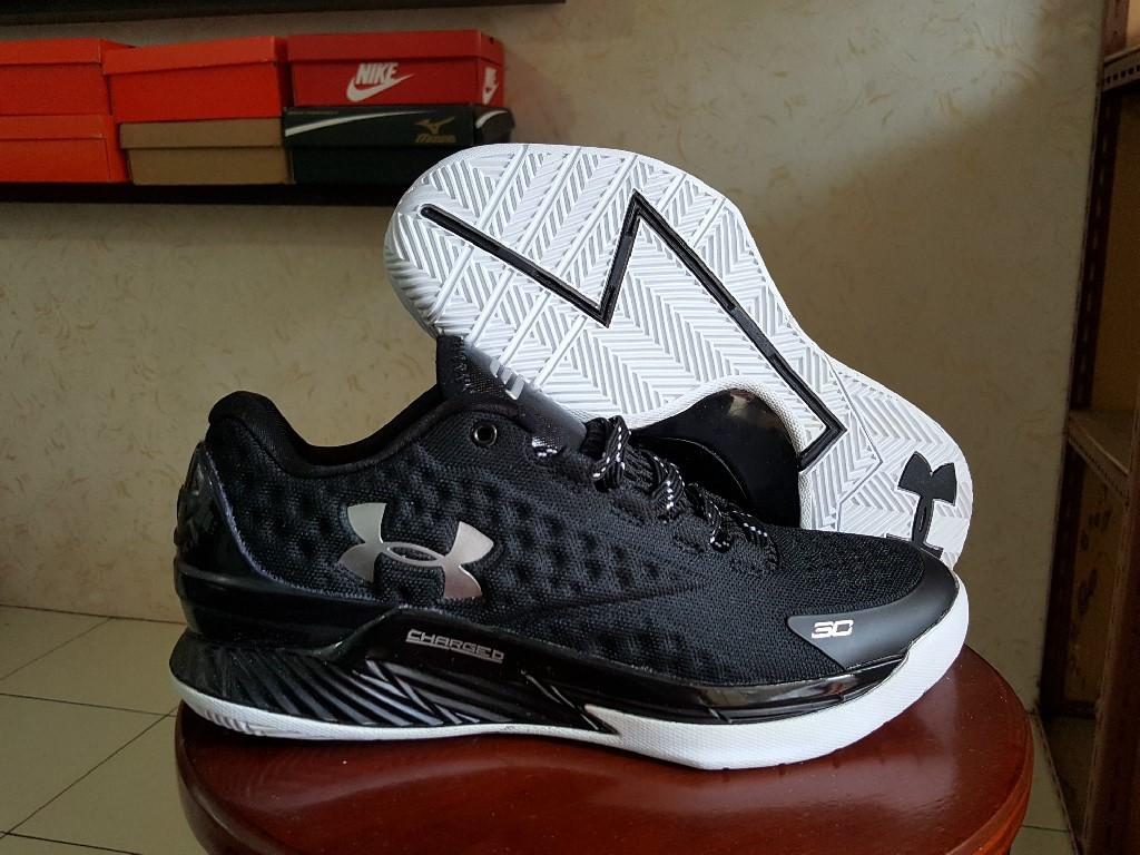 Sepatu Basket Armour Ori koleksi sepatu ku sepatu armour 954f08d5d3