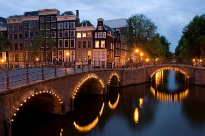 Keizergracht, Amsterdam