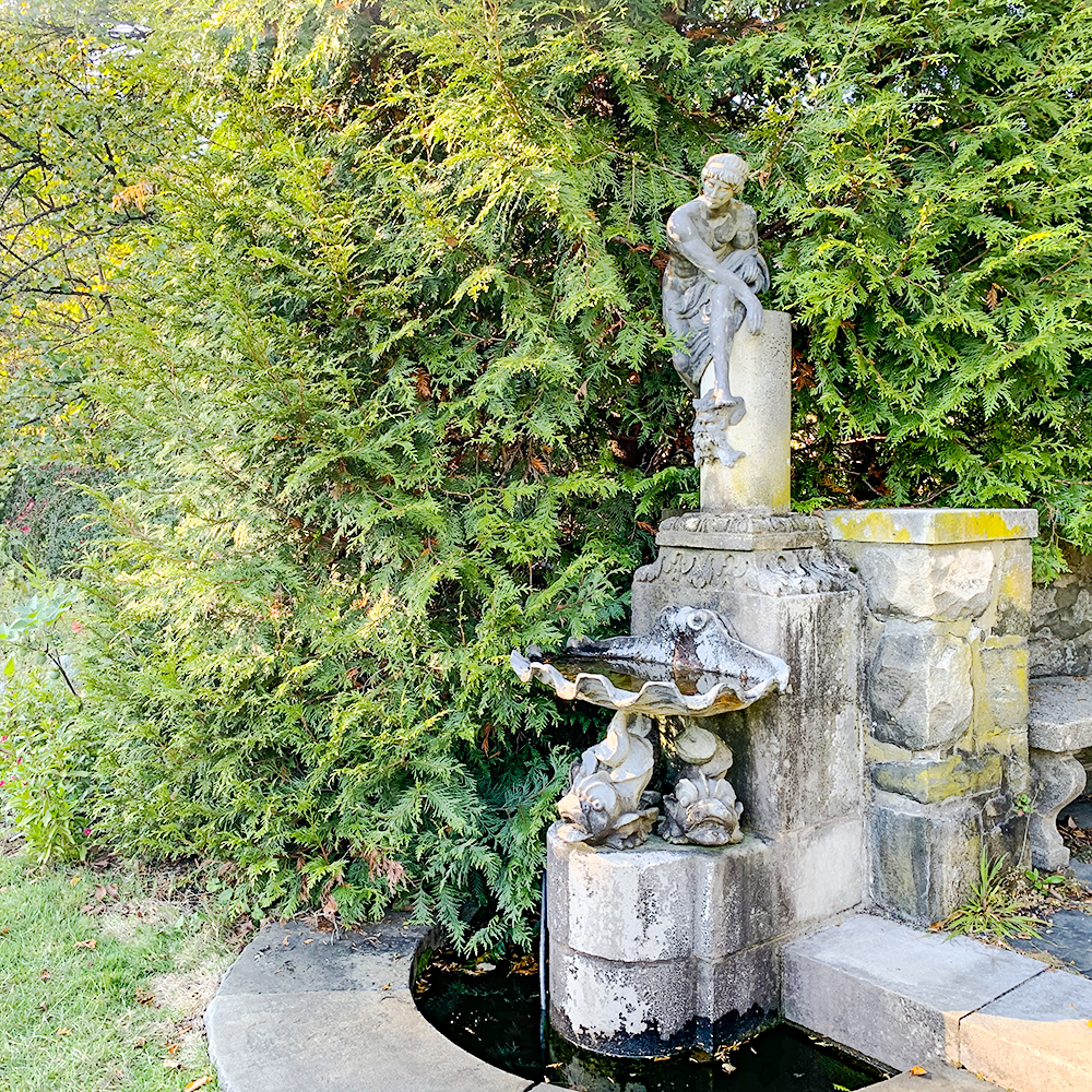 Beautiful Botanical Garden in NJ