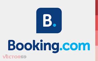 Logo Booking.com - Download Vector File PDF (Portable Document Format)