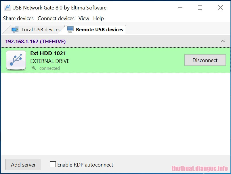 Download USB Network Gate 8.1.2013 Full Crack