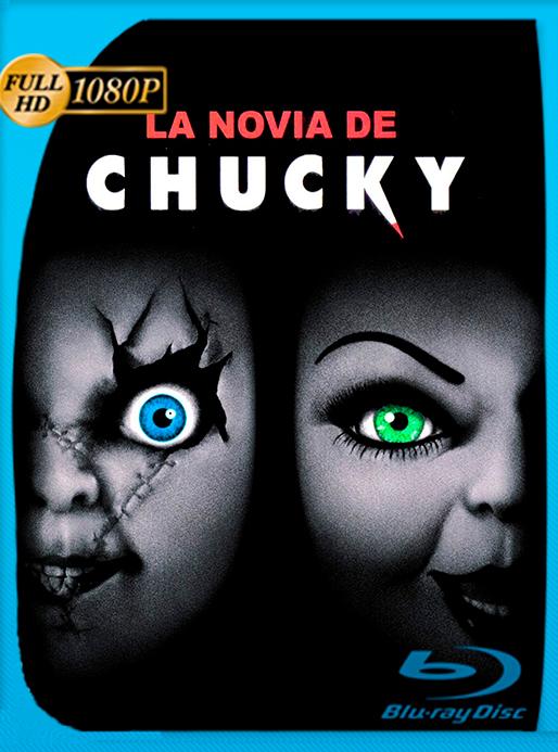 La Novia de Chucky (1998) HD 1080p Latino Dual [GoogleDrive] [Cespa92]