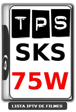 TP para 75w apontamento com satlink