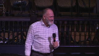 Pastor Gary Skinner -Top Richest Pastors In Uganda And Net Worth