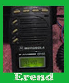 Cara Reset HT Motorola GP 68