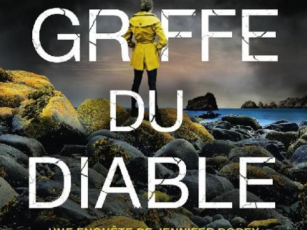 Jennifer Dorey #1 La griffe du diable de Lara Dearman