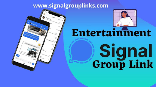 New Active Entertainment Signal Group link