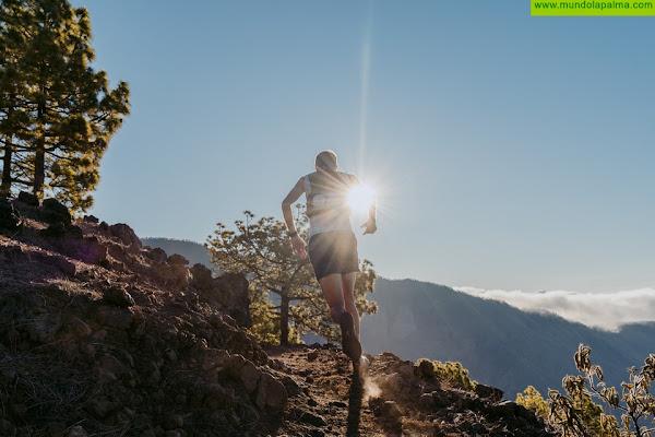 El Paso instalará el primer circuito permanente de TrailRunning de Canarias