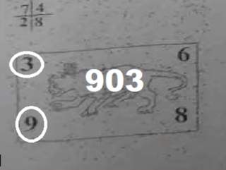 Thai Lottery 3up VIP Pointers For sixteen-01-2018   Thailand Lottery Result 2019