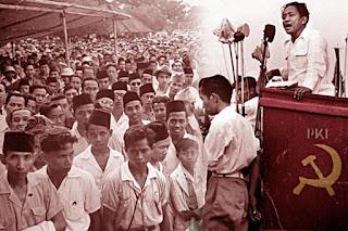 Sejarah Pengkhianatan PKI Termasuk yang Akan Dihapus?