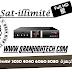 تحديث لأجهزة  Sat illimité 3030 4040 6060 8080 بتاريخ 2019- 11 - 28