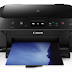 Canon PIXMA MG6640 Driver for Mac OS,Windows,Linux