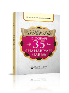 Biografi 35 Shahabiyah | TOKO BUKU ISLAM ONLINE