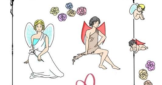 〈安娜心測〉你擁有哪種愛情智慧?你對待情人像天使系還是惡魔派呢?