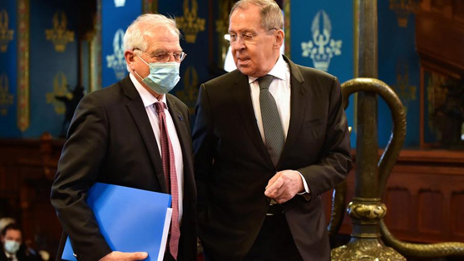 Γιατί η Ρωσία ταπείνωσε τον Μπορέλ