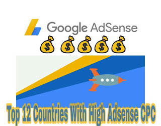 High Paying Adsense Countries