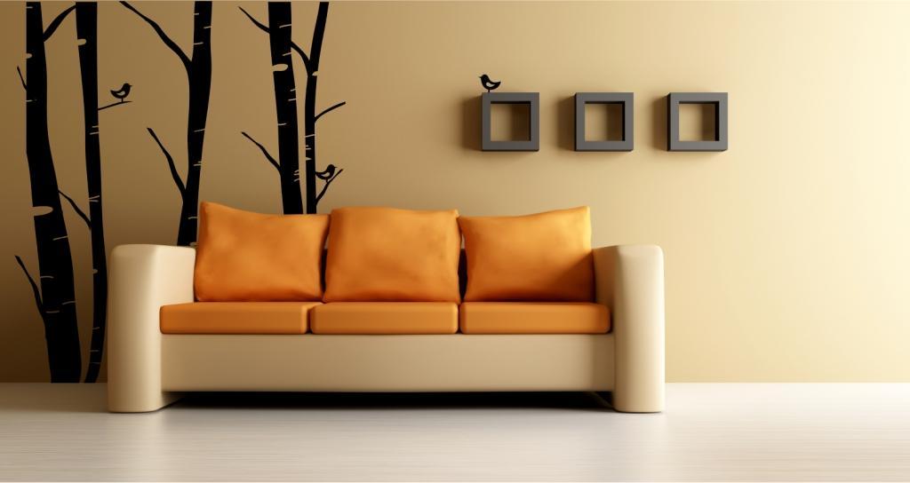 Foundation Dezin & Decor...: Simple Wall Art