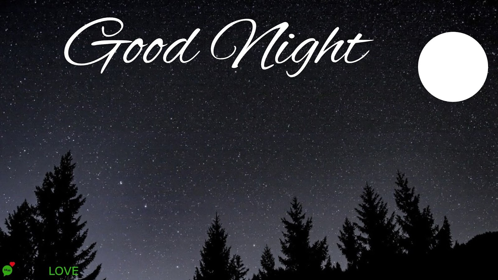 (Latest) Good Night Pics, Images & Wallpaper