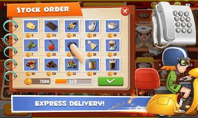 Papa's Cookies Shop v1.2 Mod Apk (Unlimited Money)2
