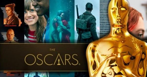 Oscar 2018 Predictions