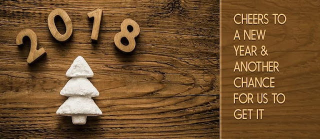 New Year Facebook Cover Photo