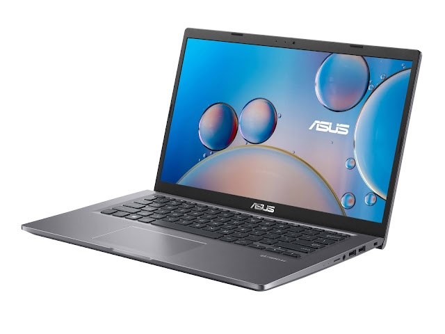 laptop asus vivobook terbaru