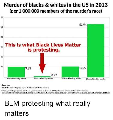 Asesinato por raza en EE.UU.