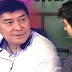 Raffy Tulfo Face To Face with The Guy Who Stole Their Videos