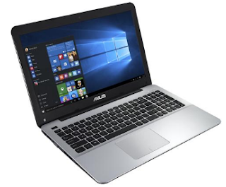 Asus K555U Drivers windows 10 64bit