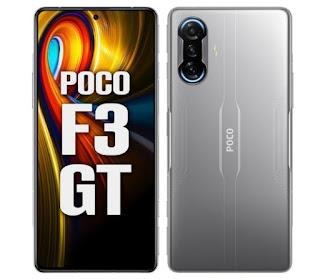 شاومي Xiaomi Poco F3 GT