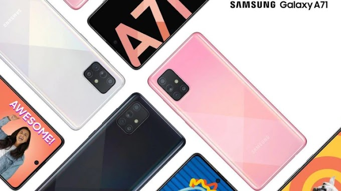 Samsung Galaxy A71 Specs | Top 10 Redmi Mobile Under 10000