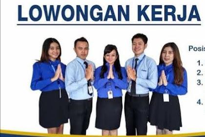 Lowongan kerja PT Dosniroha Corporation Penempatan Tasikamalya dan Ciamis