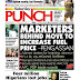 NAIJA NEWSPAPERS: TODAY'S THE PUNCH NEWSPAPER HEADLINES [23 DECEMBER, 2017].