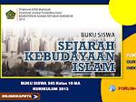 Buku Siswa Sejarah Kebudayaan Islam Kelas 10 MA Kurikulum 2013