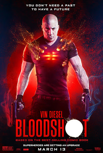 Bloodshot (Web-DL 720p Dual Latino / Ingles) (2020)