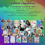 A Year in Color Summit
