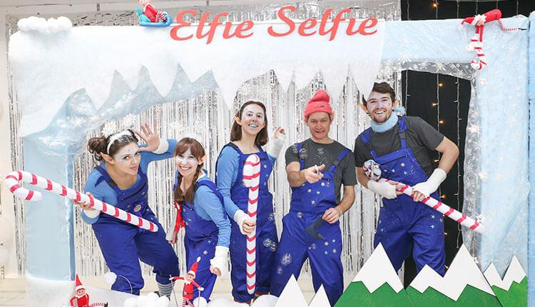 10 Reasons to Visit Liverpool in December  - Elfie Station