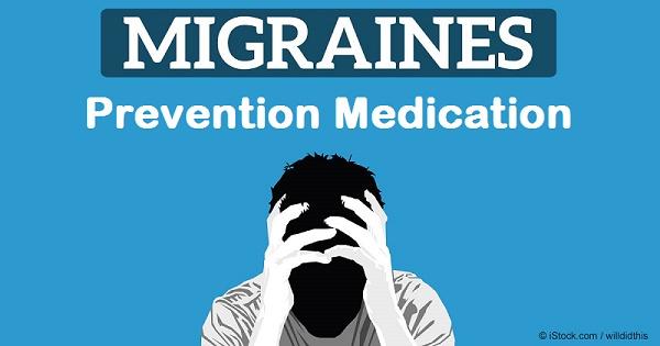 Migraine Prevention Medication
