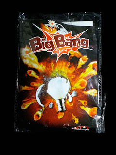 toko sulap jogja Big Bang Magic