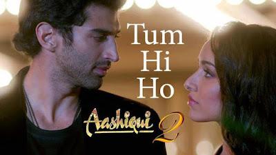Chord : Arijit Singh - Tum Hi Ho (OST. Aashiqui 2)