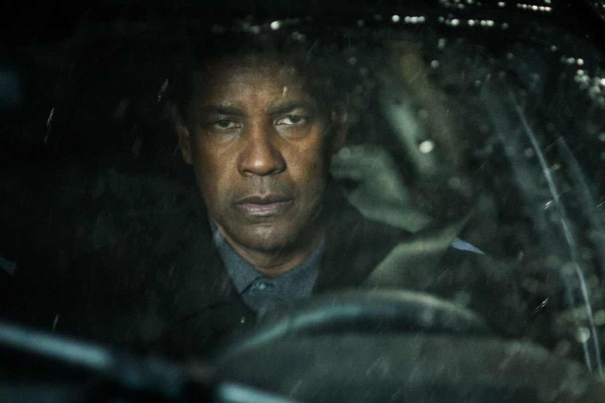 Lolo Loves Films Movie Review The Equalizer 2 2018