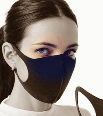 recomandari cosmetice iritatii masca de protectie