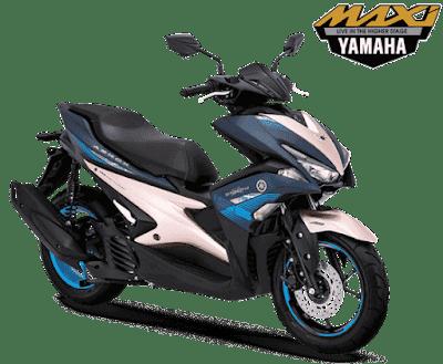 Motor Terbaru 2019