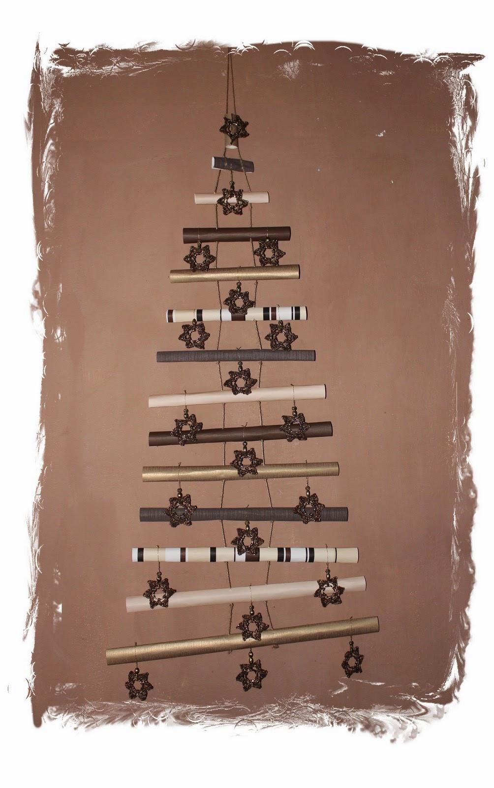 fast zum nulltarif tannenbaum wand dekoration 130 cm hoch. Black Bedroom Furniture Sets. Home Design Ideas