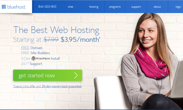 WordPress Site के  लिए  7 Best Web Hosting 2020